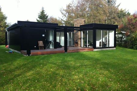 Luxury summerhouse - Gilleleje