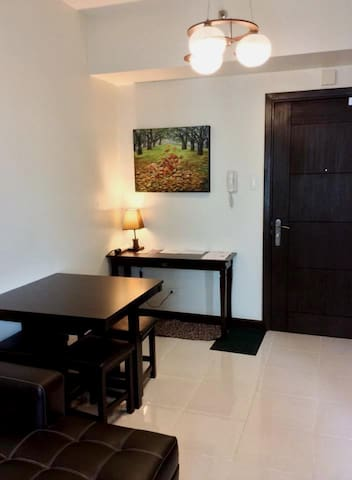 Your 1-Stop Vacation Place - Mandaluyong City - Wohnung