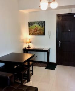 Your 1-Stop Vacation Place - Mandaluyong City - Condominium