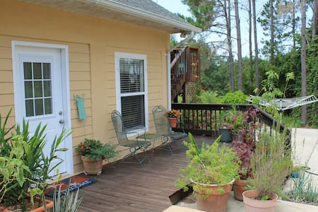 Private Country Guesthouse - Groveland