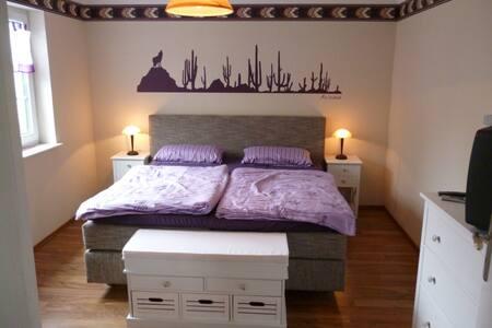 Ferienhaus in ruhiger Lage  - Baruth/Mark