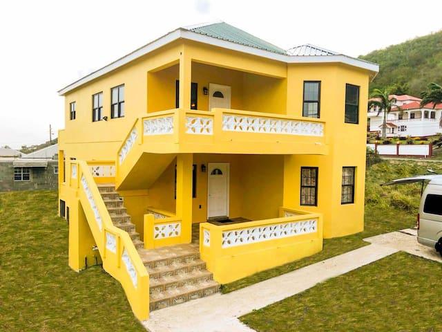Estella's Residence Inn