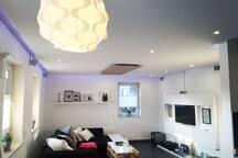 Moderne Wohnung - super Lage