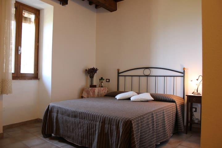 Appartamento nel borgo - Caldana - Lägenhet