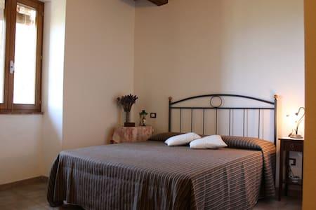 Appartamento nel borgo - Caldana