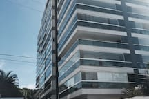 Edifício Mare - Módulo 8