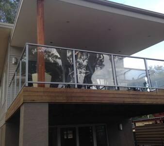 1 Flamingo Ave, Hawks Nest - Hawks Nest - Haus