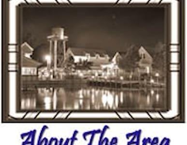 1 BR Condo at Bay Club Sandestin FL - Destin - Condominium