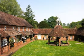 Picture of Deluxe Cottage - Chilham