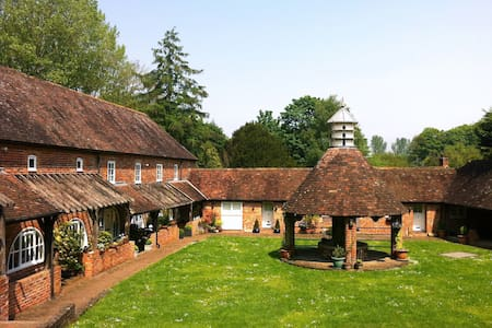 Deluxe Cottage - Chilham - Canterbury