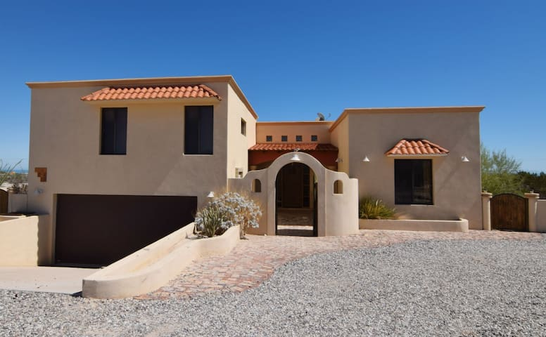 HEATED POOL - 3BR Gated Community - Casa Welch