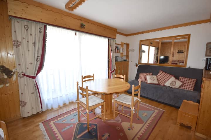 Eldorado - 4 People - Studio on the Turche area