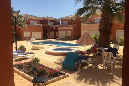 Mosa Trajectum Resort - Murcia