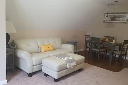 JandJ suite in Selinsgrove