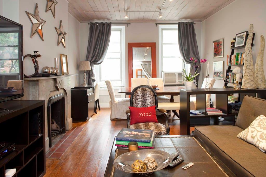 classic upscale manhattan appartements louer new york new york tats unis. Black Bedroom Furniture Sets. Home Design Ideas