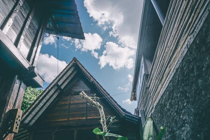 Villa KRIK Bali - gunung guntur padang sambian Bali, ID - Apartamento