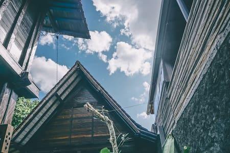 Villa KRIK Bali - gunung guntur padang sambian Bali, ID - 公寓