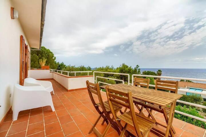 Residence Bellavista ..300 mt to the sea