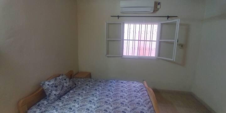 Chambre meublée tout confort