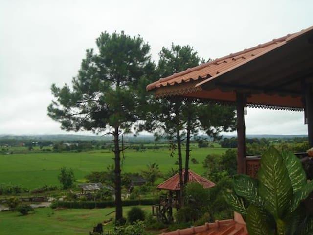 Mon Chom Deun Resort & Homestay