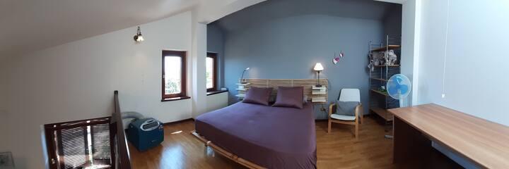 Acquabona Resort Suite