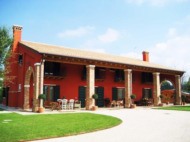 Agriturismo Borgo d' Asolo - Camera Privata