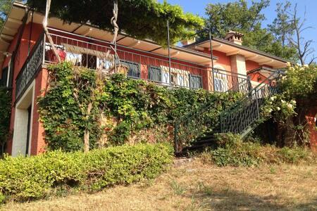Charming Villa in Carmignano Pavia! - Montalto Pavese - Villa - 1