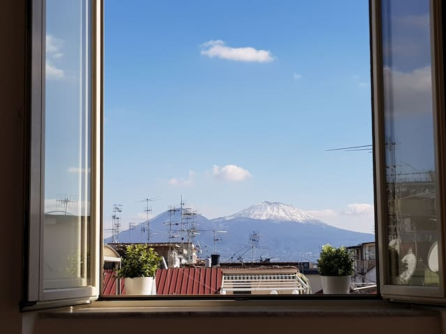 Vesuvio Apartment