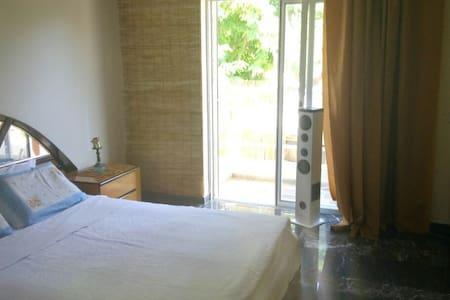 Acropolis - Rhodos - Lägenhet