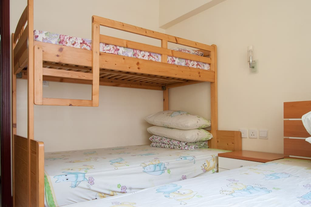 3 Bedroom apartment with 3 bathroom