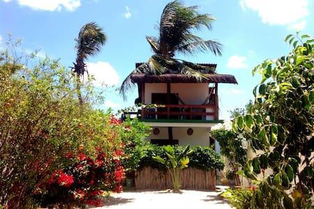 Casas das ondas SMG, Brazil - Sao Miguel do Gostoso - 牧人小屋