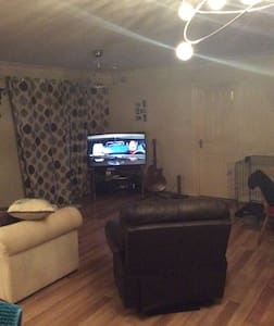 1 bed flat for champions league final only - Penarth - 公寓