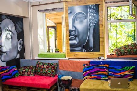 Loco Hostel - Almaty