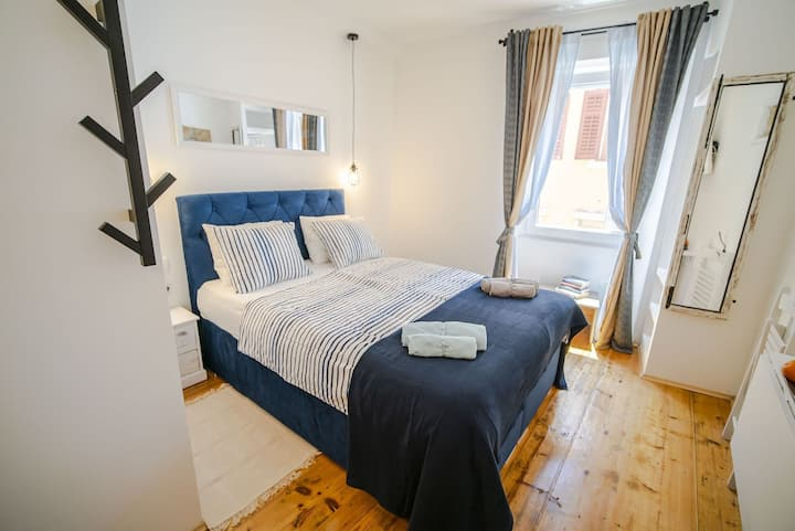 Comfortable double room in the heart of Rovinj #1