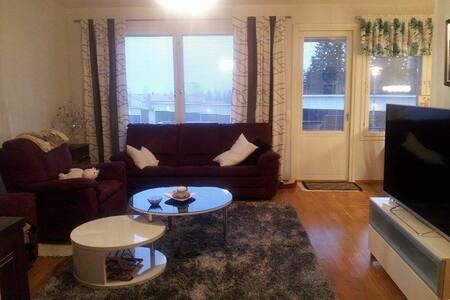 Terraced house Saaristokaupunki - Kuopio - 獨棟