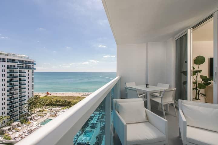 Oceanview South Beach Condo