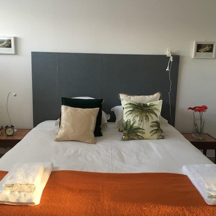 S.Pedro Apartment- Acolhedor junto ao mar & cidade