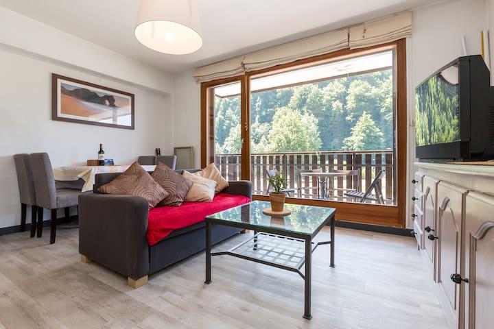 Les Rhodos - Samoens - Appartement