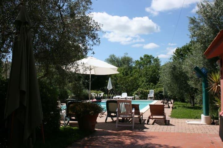 Agriturismo apart. Maremma Tuscany