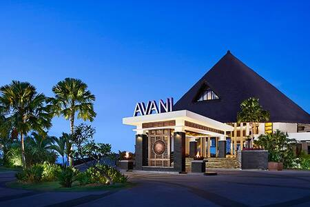AVANI Sepang Goldcoast Resort - Sungai Pelek