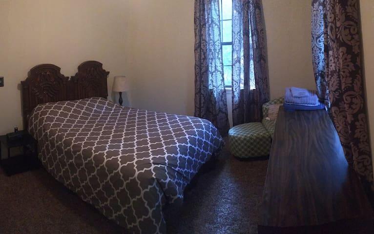 Room 2 in Quiet Haven