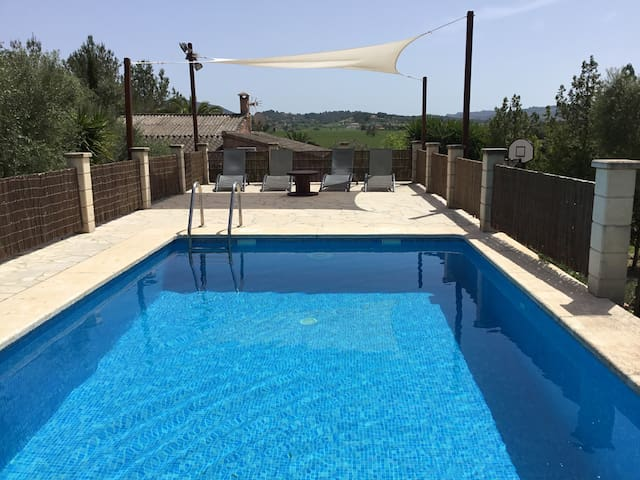COUNTRY HOUSE IN MANACOR