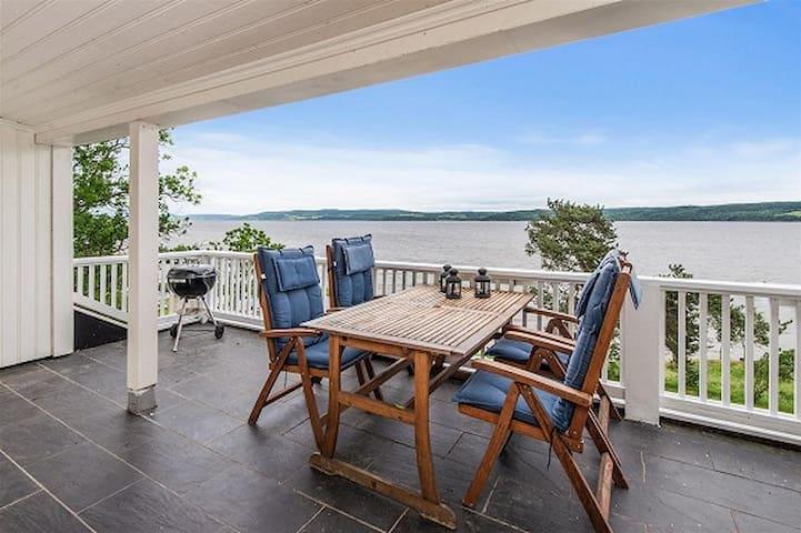 Møllerheimen - Enebakk - Villa