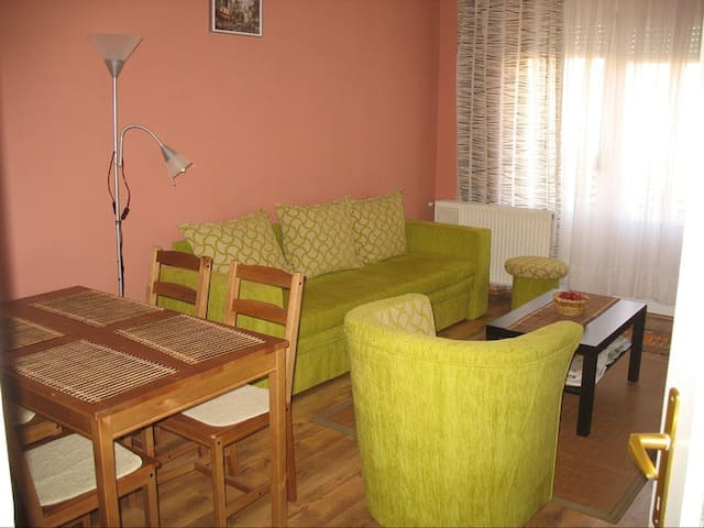 Cozy Apartment in Harkany - Harkány - Wohnung