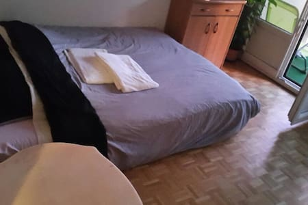 Whole flat to rent - Thônex - Pis