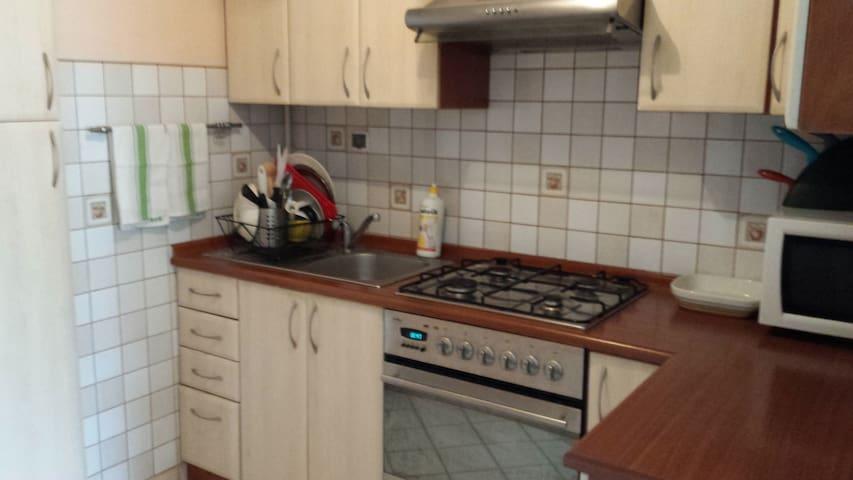 Mieszkanie na wakacje - Warszawa - Departamento