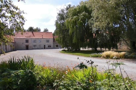 Wissant Self-catering accommodation - Wissant