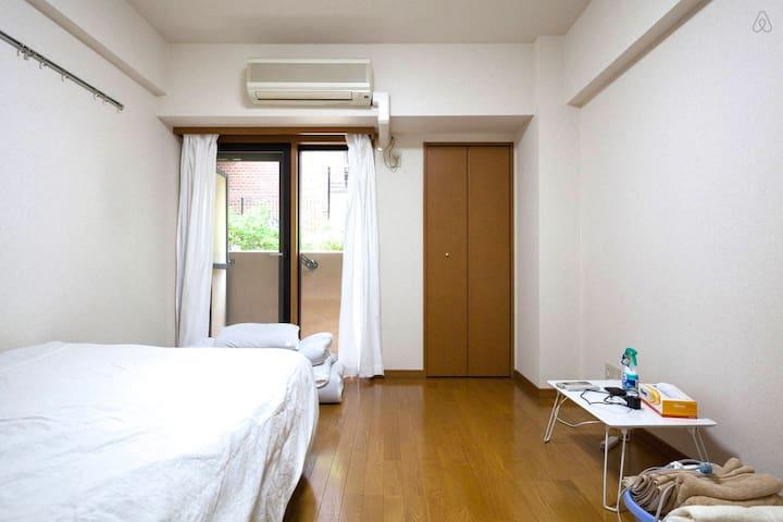 New Room! 4 min to Minami-SHINJUKU - Shibuya - House