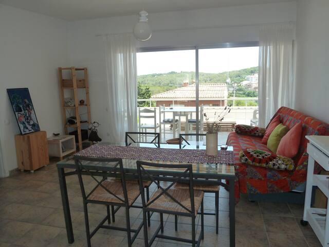 House with garden. Casita + jardín. - Tarragona - Casa