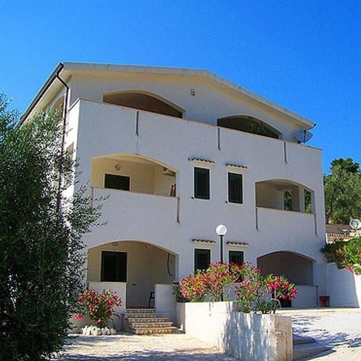 Villa Rinaldi Vieste